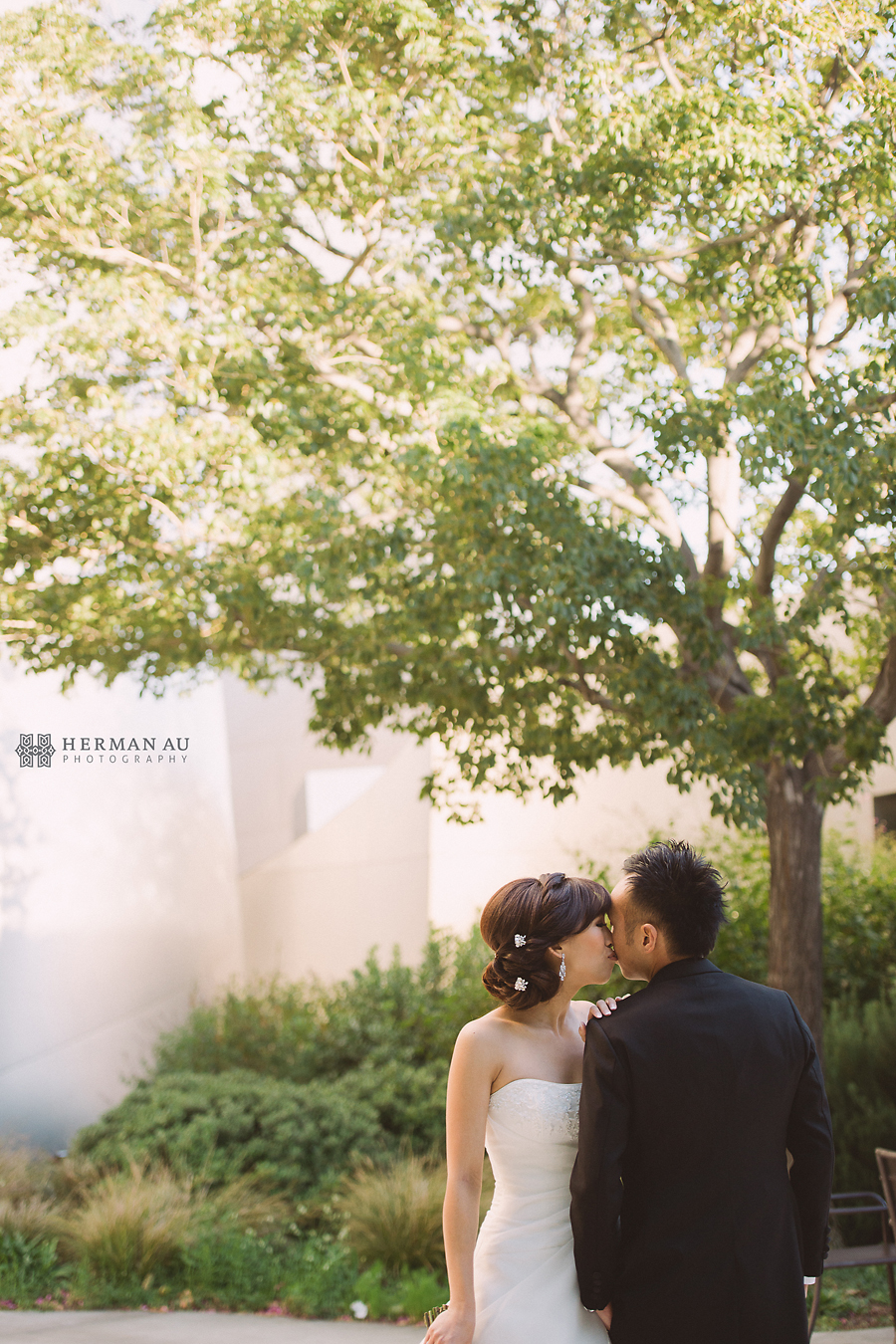 Los Angeles City Club wedding 16