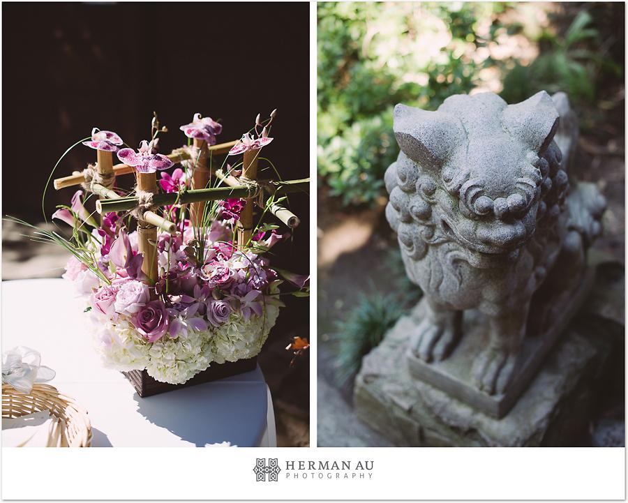 CSU Long Beach Japanese Garden Wedding-5