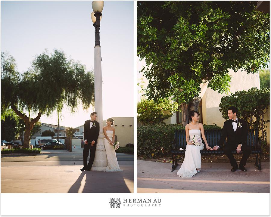 CSU Long Beach Japanese Garden Wedding-8