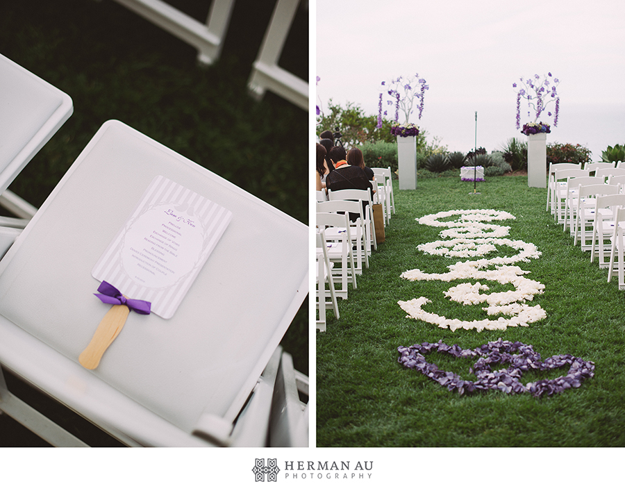 Lammy & Ken Ritz Carlton Laguna Niguel wedding details by Aquafuzion-2