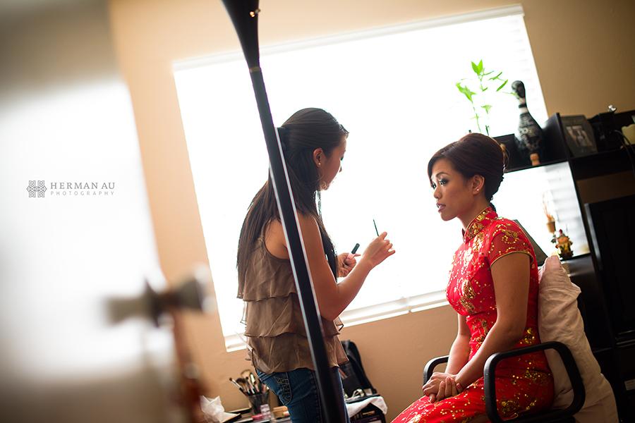 01.asian wedding preparation getting ready