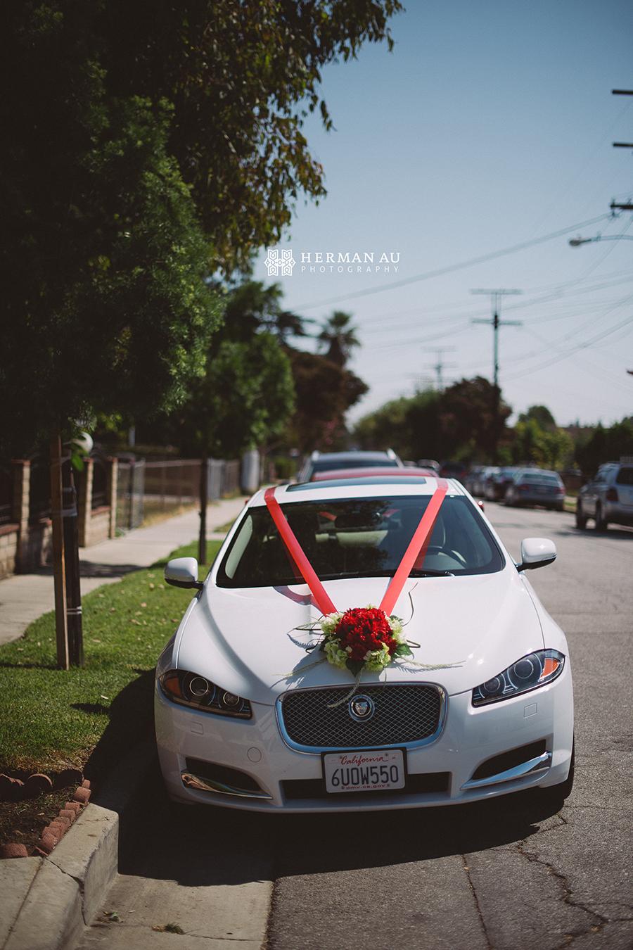02.wedding vehicle jaguar