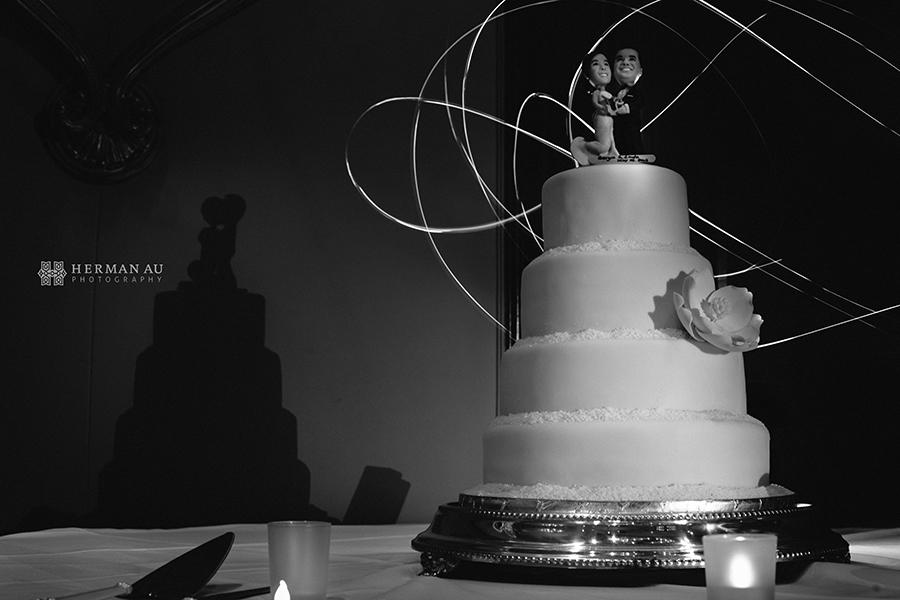 32.wedding cake