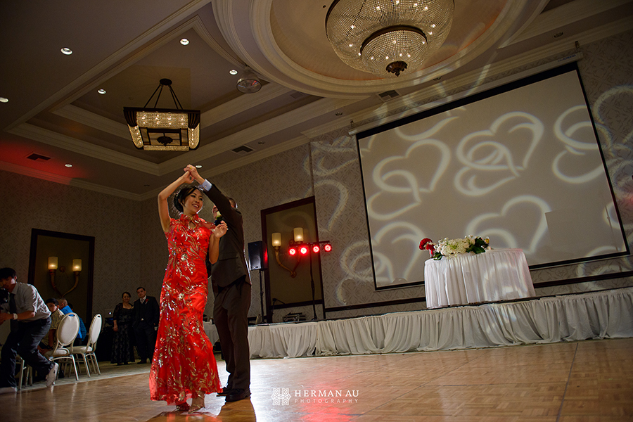 33.Hilton Ballroom father daughter dance