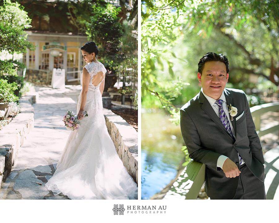 11 Wedding Portraits Calamigos Ranch Malibu