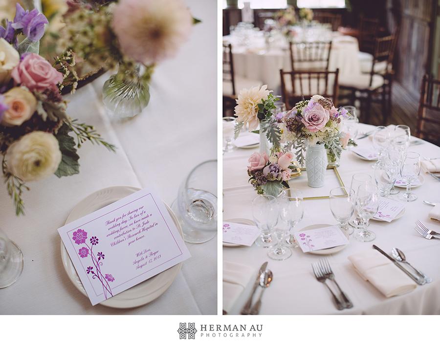 12 ME Events wedding decoration details