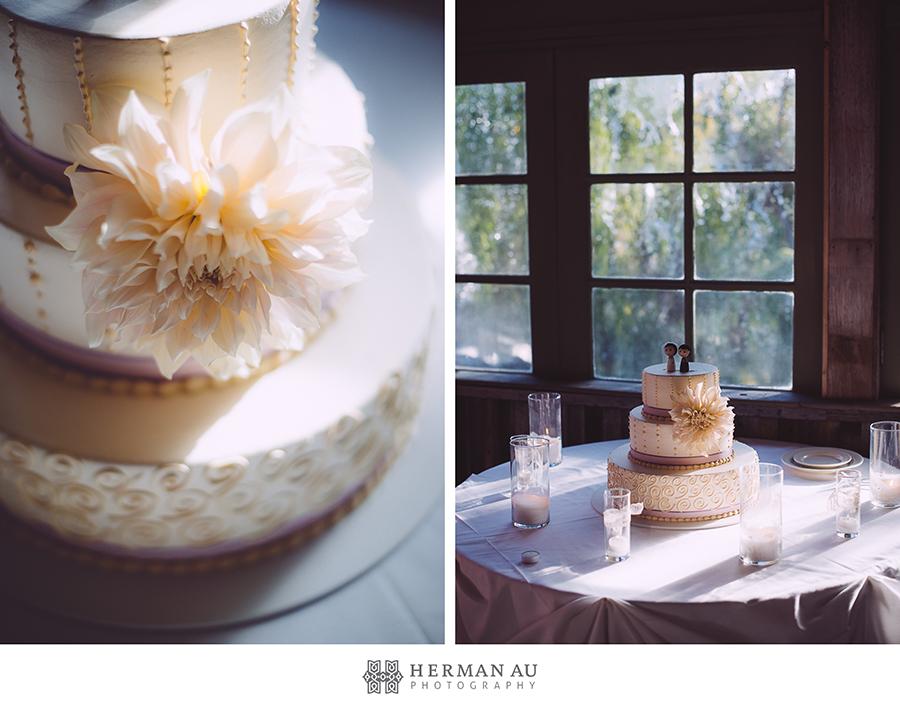 12 Wedding Cake Details