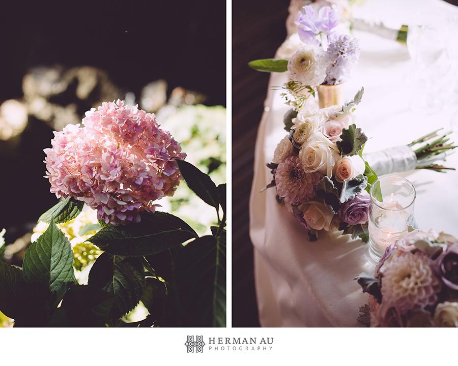 12 wedding floral decoration