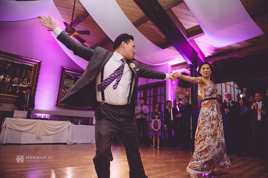 13 Calamigos Ranch Malibu CA reception area dance
