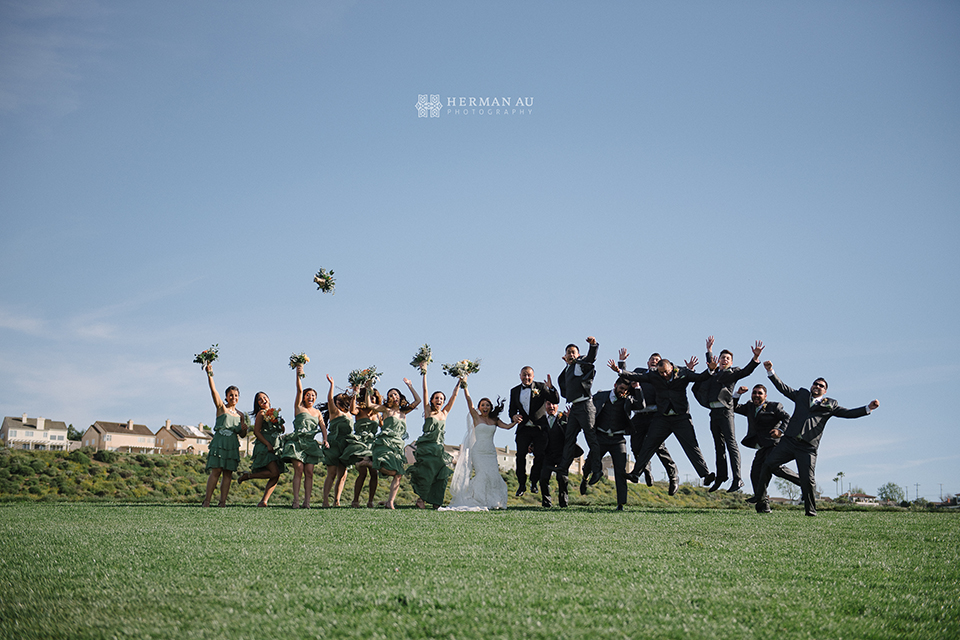 22 Wedding, Ayres Hotel, Manhattan Beach