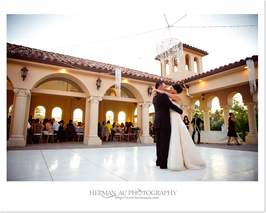 St Vincent Church Wedding Los Angeles 30 Photography Cinematography Studio Herman Au